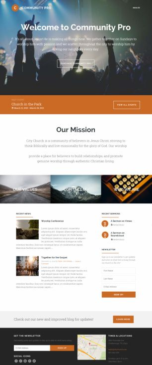 how to change responsive setting in altitude pro theme