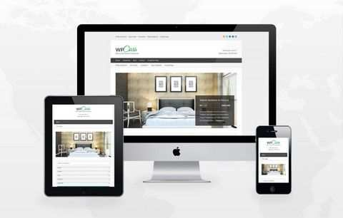 wpCasa Responsive Real Estate Theme for WordPress
