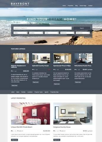thesis real estate child theme Commercial themes upload your theme  child theme styles fresh elegant themes  for you, real people webman design.