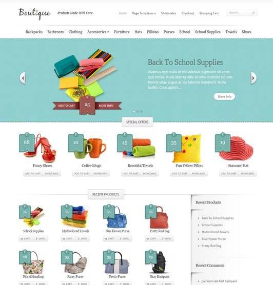 Elegant Themes Boutique Review | SHOULD U BUY ?