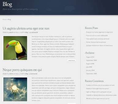 Webly theme review elegant themes must read blog webly theme elegant themes weebly maxwellsz