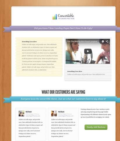 Customer Service Complaints Elegant Themes