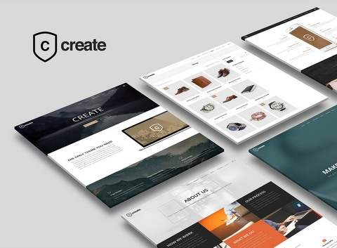 Create Theme Review - Theme Trust | WORTH ?