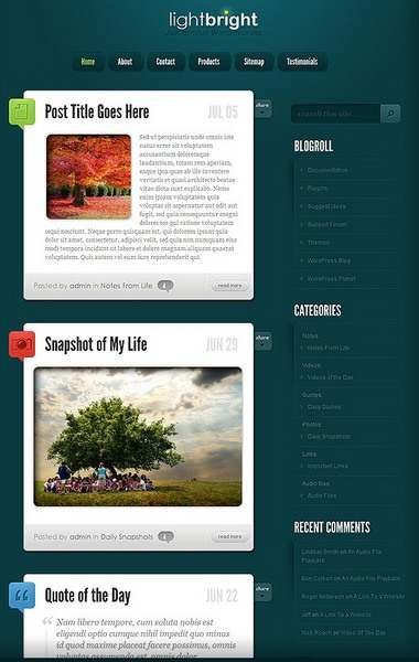 thesis wordpress theme demo I've seen a handful of genesis and thesis comparison articles and i'm wordpress why a genesis and thesis comparison is the framework and a child theme.