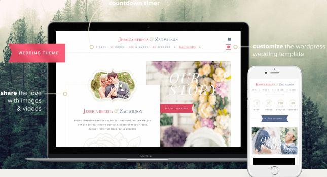 WeddingEngine Review - EngineThemes | MUST READ