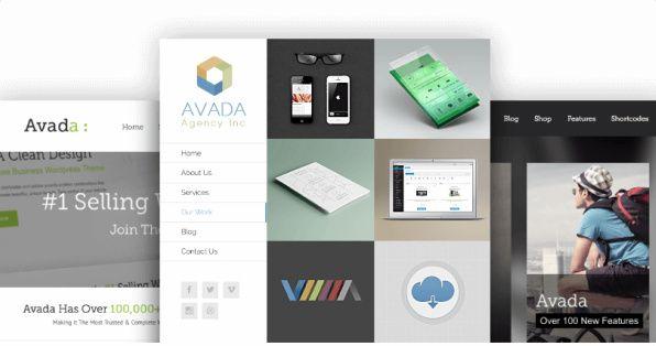Avada Theme Review Demo - Themeforest | WORTH ?