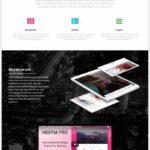 Hestia Pro ThemeIsle - One Page Business WordPress Theme