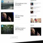 Anemone DesignOrbital Demo - Magazine Theme for WordPress