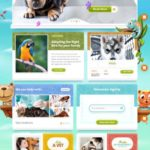 Paws & Claws by ThemeFuse - Pet Clinic and Animal WordPress Theme