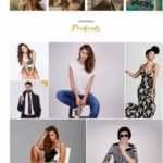 Shoppe Themify WooCommerce eCommerce WordPress Theme
