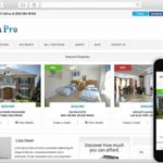Smooth Pro by Gorilla Themes – Real Estate WordPress Theme