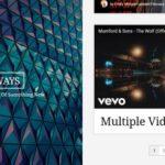 Sideways Organic Themes - WordPress blog Theme